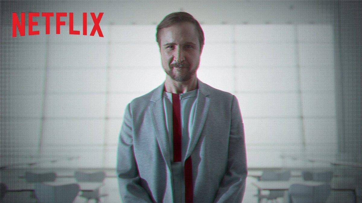 A primeira série brasileira original Netflix já está disponível. Sejam todos bem-vindos ao Processo de #3porcento.