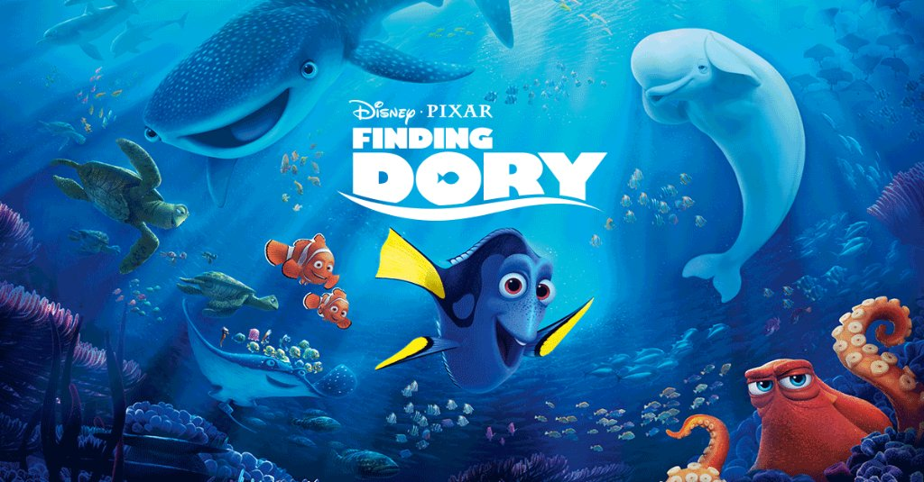 It's a shella-bration! Hurry to your local @Target retail store and get #FindingDory for a SPECIAL PRICE this #BlackFriday only! https://t.co/uRoWBTnHro
