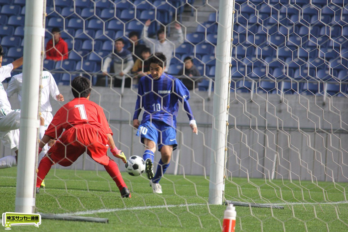 埼玉 県 中学 サッカー
