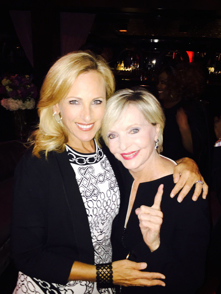 Thumbnail for Florence Henderson tributes