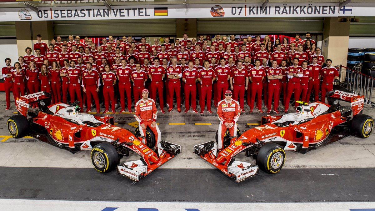 Scuderia Ferrari On Twitter Quot Scuderia Ferrari Team