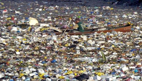 Загрязнение мирового океана презентация