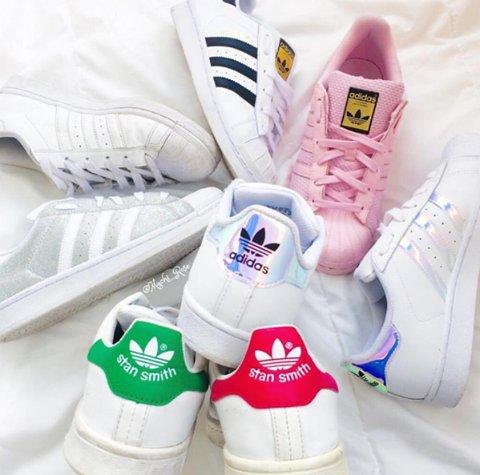 scarpe adidas non solo sport