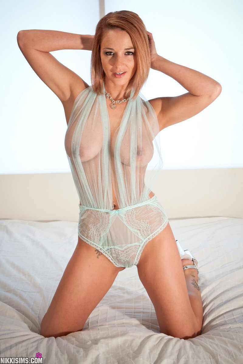 Mom in see through lingerie Dream Tropic On Twitter Sexy Mom Displaying Big Natural Tits In Seethrough Lingerie