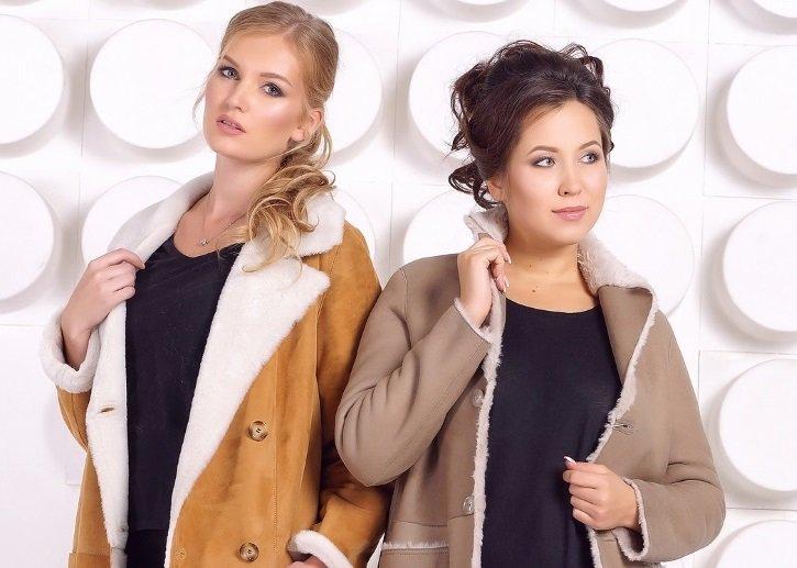 интернет магазин верхней недорогой одежды больших размеров для женщин