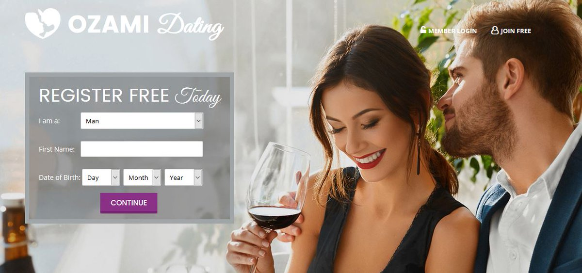 Dating NZ platser