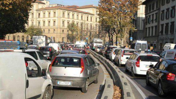 Rumore del traffico? Scopri quanto male fa alla nostra Salute