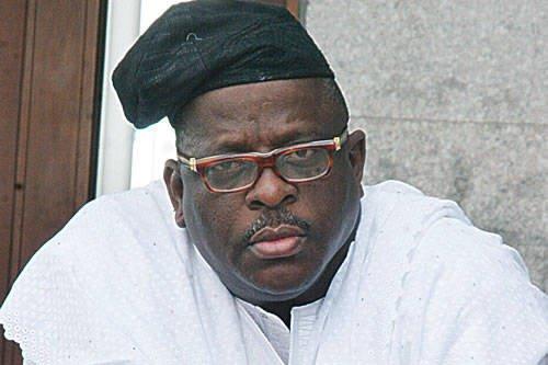 The Peoples Democratic Party [PDP] has suspended Senator Buruji kashamu for anti-party activities