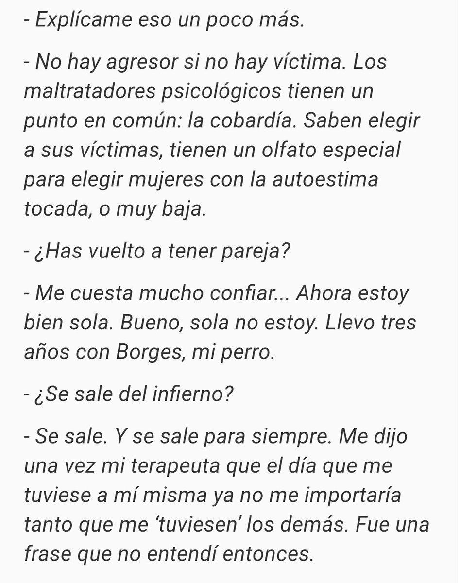 Ana Bernal Triviño Auf Twitter Esto De At Fanigrande Ella
