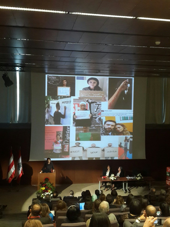 #notyourashta! Lebanon Collaboration for the SDGs @theKIPproject #SDGpioneersleb https://t.co/ZthY9WBUrt