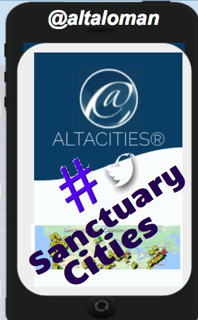Thumbnail for #Sanctuary Cities ▶ #SocialCurrentSee®
