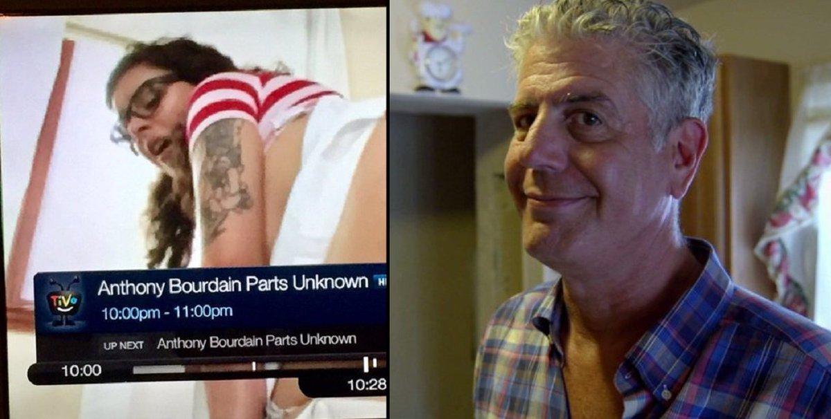 parts unknown porn