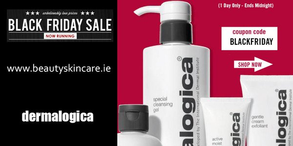 dermalogica black friday