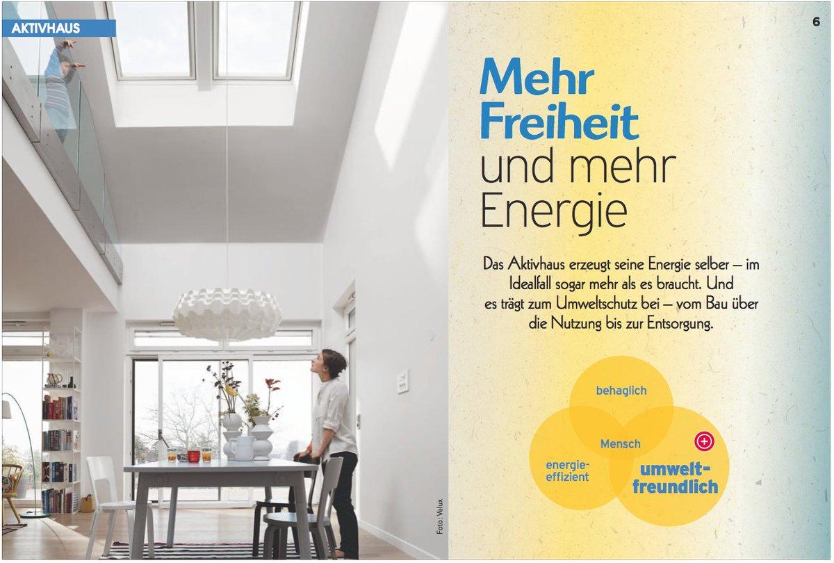 Großartig Energieeffiziente Wohnideen Bilder - Images for ...
