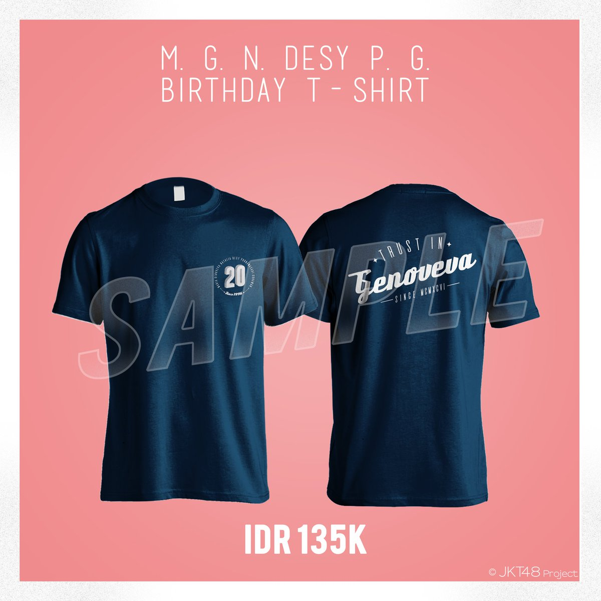 Desain t shirt jkt48 - 24 Replies 130 Retweets 274 Likes