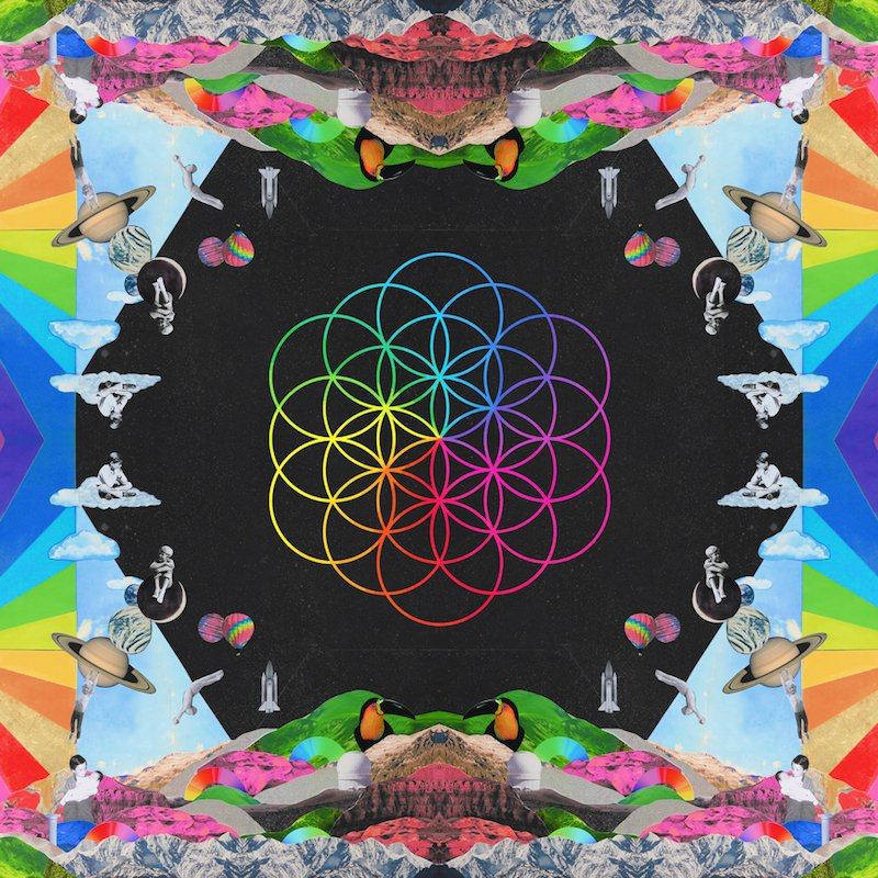 A Head Full Of Dreams has just been nominated for the @BBCRadio2 Album Of The Year at the #BBCMusicAwards! A #AHFOD