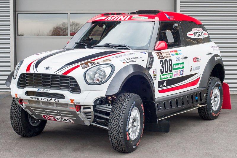 2017 Rallye Raid Dakar Paraguay - Bolivia - Argentina [2-14 Enero] - Página 5 CyHT1q8XUAAg7F3