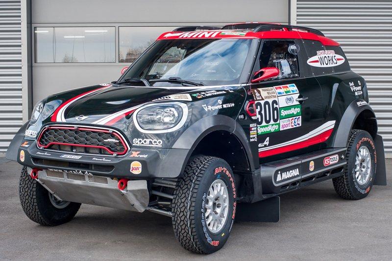 2017 Rallye Raid Dakar Paraguay - Bolivia - Argentina [2-14 Enero] - Página 5 CyHTyqgXAAA86eF