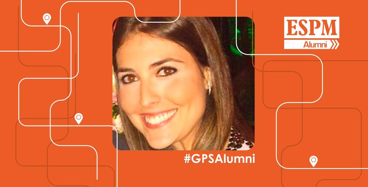 Paula Mandia Stipp foi promovida a Coordenadora de Marketing da FOM - Acessórios de Conforto e Bem-Estar.#GPSAlumni #SempreESPM #AlumniESPM https://t.co/hWHKA8uHs1