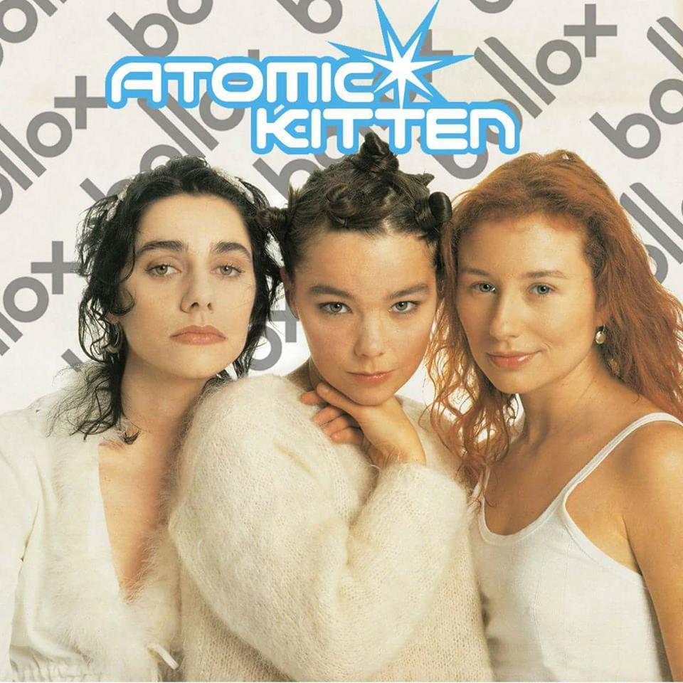 when are we gonna get that Atomic Kitten reunion we've always desired? (cc @PartisanGrime) https://t.co/2soZpsgoBk