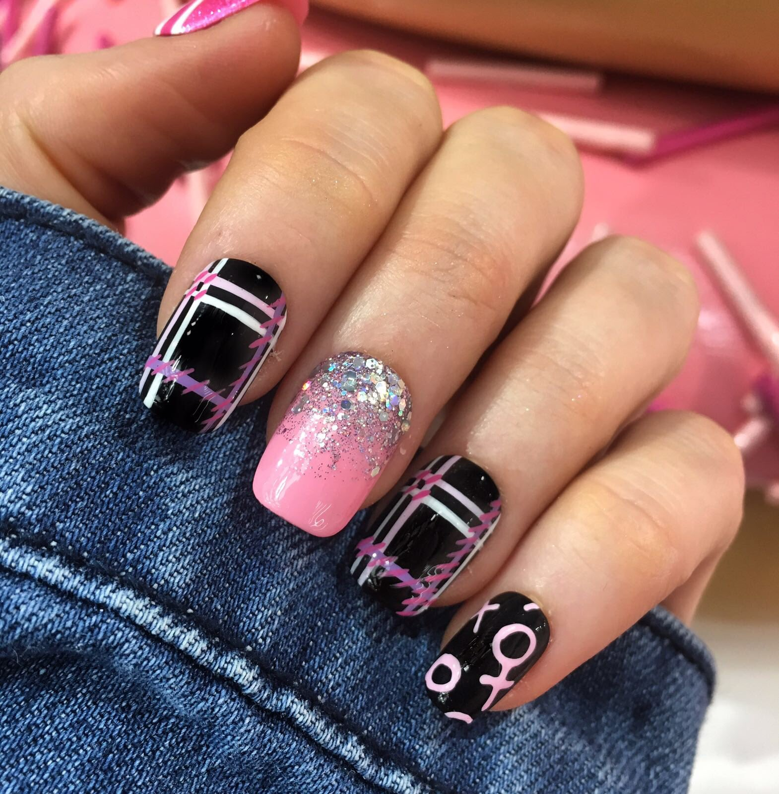 The Wah Nails Book Of Nail Art Deutsch Ideas