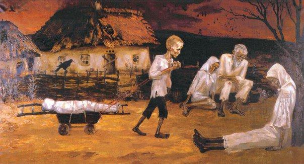 """""""Зажжем сегодня в 16:00 свечу, чтобы почтить память украинцев, погибших во время Голодоморов"""", - Турчинов - Цензор.НЕТ 7837"""