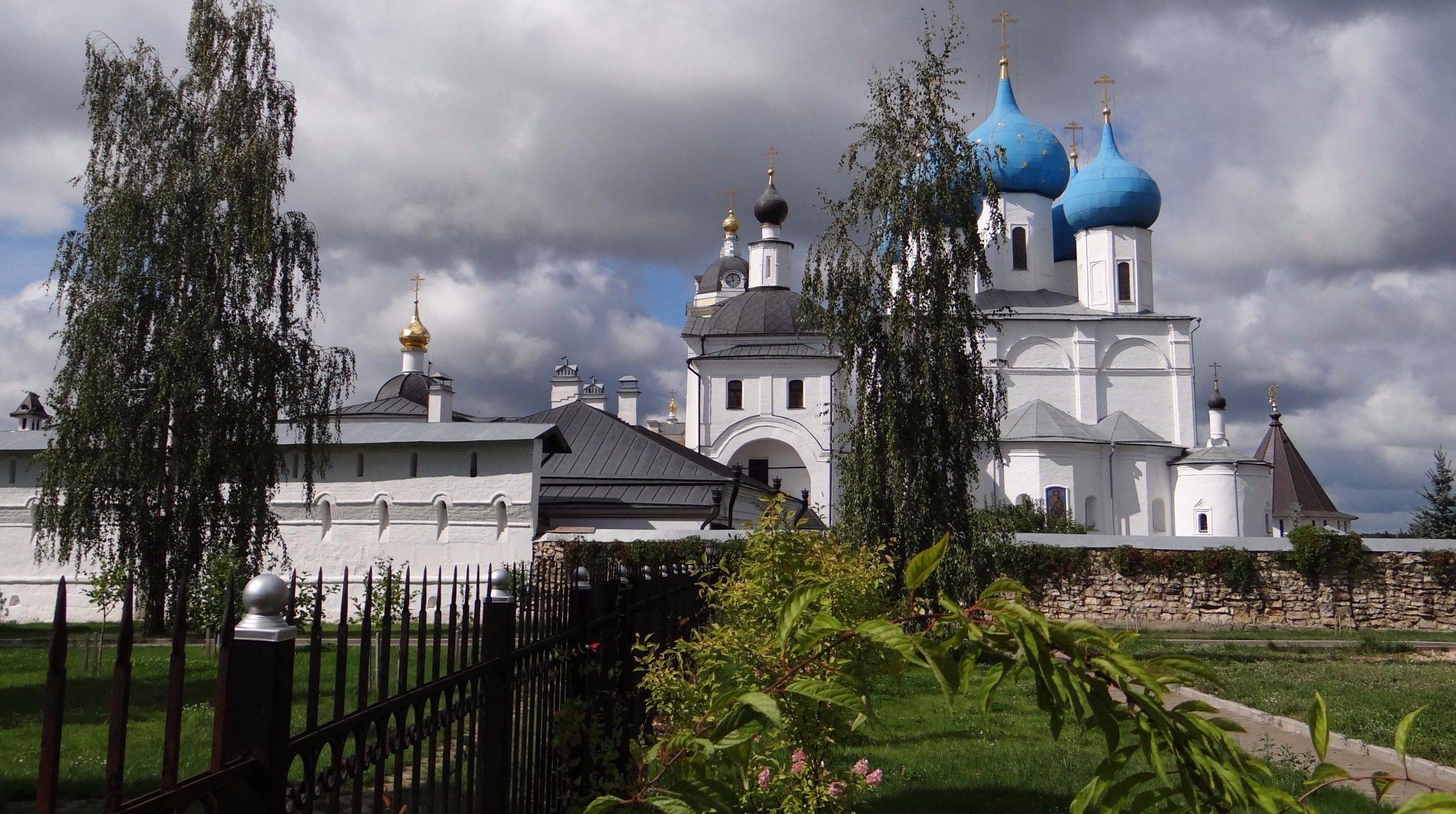 клееного бруса высоцкий монастырь серпухов фото говорят