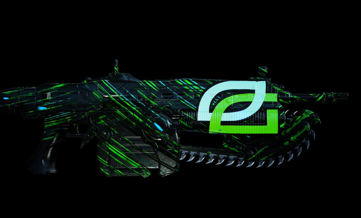 optic gaming on twitter opticgears skin is available now in the