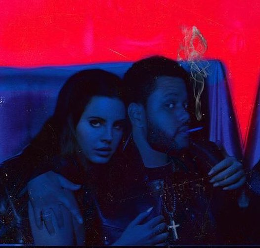 Lana Del Rey Is Dating Abel Tesfaye Truth Or HOAX