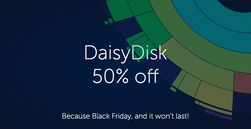 DaisyDisk team on Twitter: