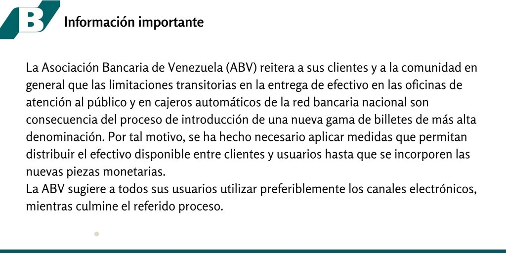 INFORMACIÓN IMPORTANTE ABV https://t.co/Z24Bgjhi3q https://t.co/uvZHaXnu8Q