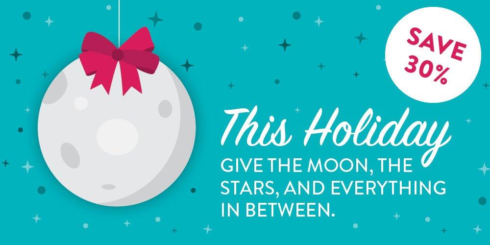 Adler planetarium on twitter a stellar gift idea purchase a gift 934 am 25 nov 2016 m4hsunfo