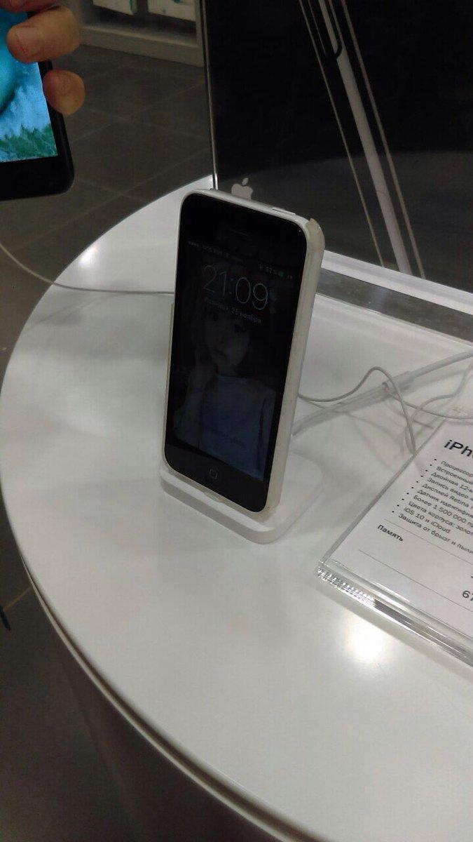 айфон 4 разъем на зарядку схема