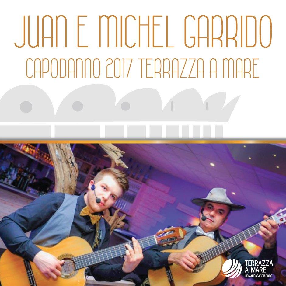 Lignano Sabbiadoro On Twitter A Capodanno Juan Garrido E