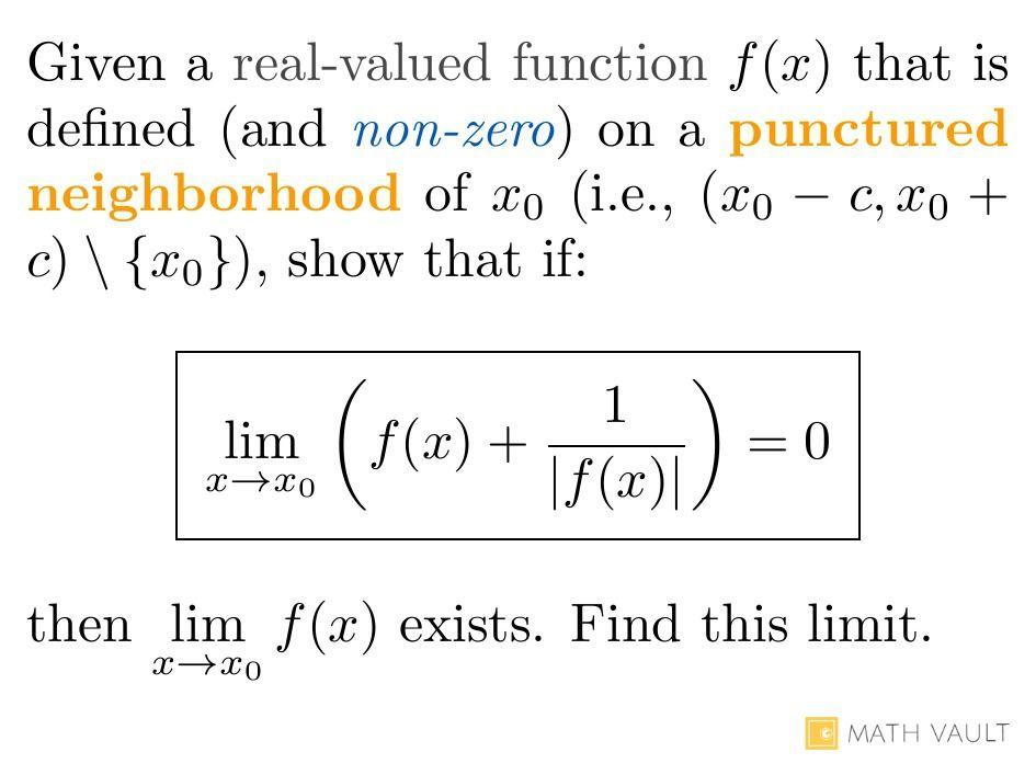 Math Vault on Twitter: \