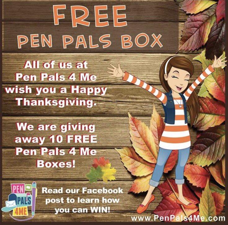 PenPals4Me (@PenPals4Me) | Twitter
