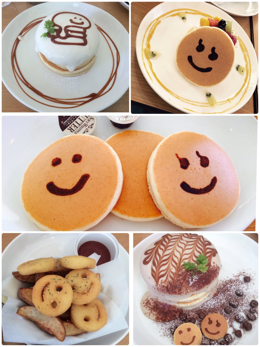 tweet : カラフル可愛い♡sns映えする人気スイーツ・カフェ【東京