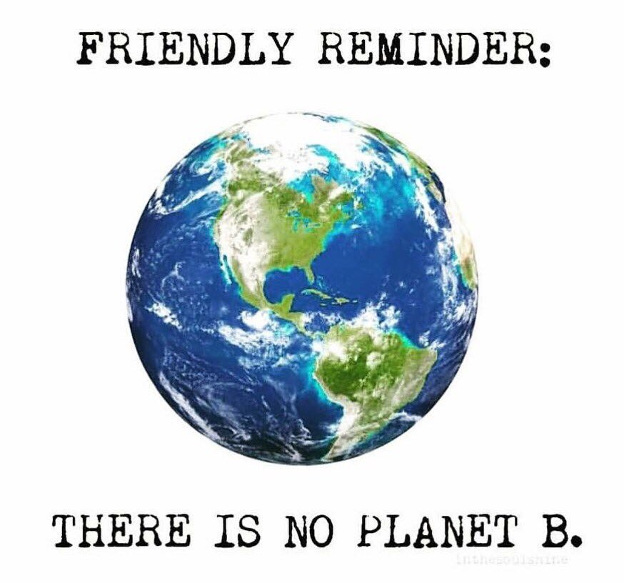 Image result for there is no planet b
