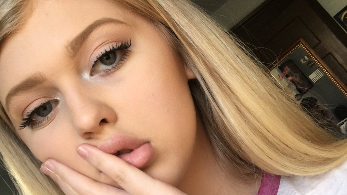 Loren Gray On Twitter Dubchallenge Who Let Me Look Like That
