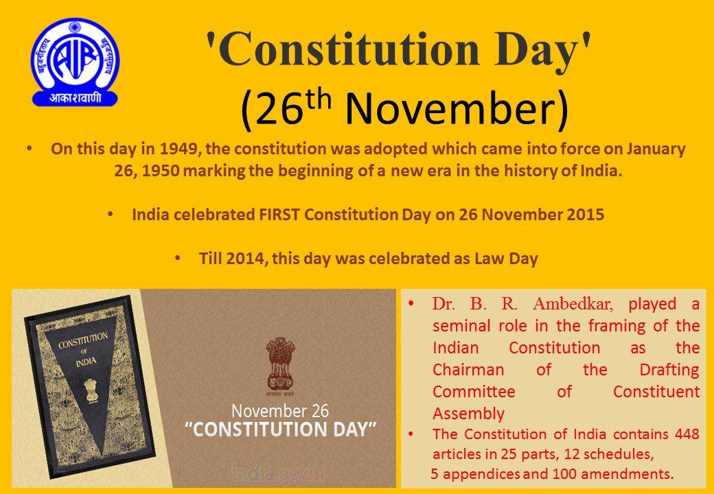 longest constitution