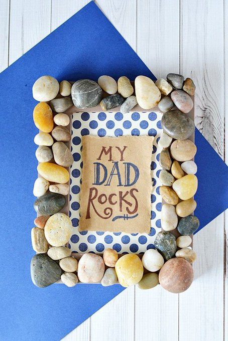 25+ Great DIY Gift Ideas for Dad This Holiday