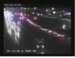 DOT Traffic Cams : Latest news, Breaking news headlines