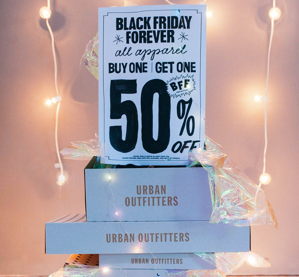 Urban Outfitters Is Having a 50 Off Shoe Sale Right Now