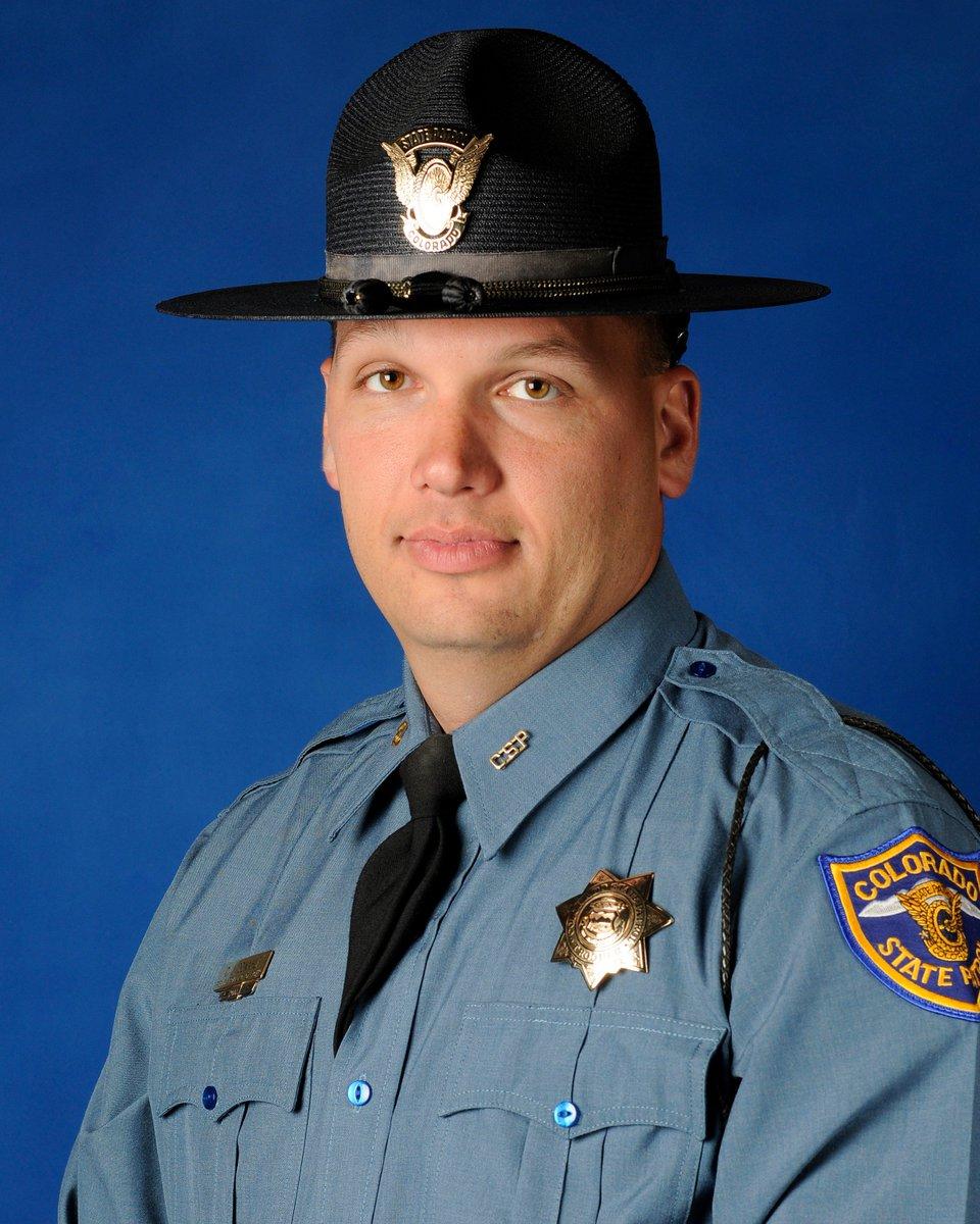 **PRESS RELEASE**  Fallen Trooper Cody Donahue. https://t.co/sF0mHHONON