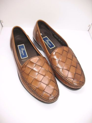 b4f665dc4c4  ColeHaan 06175  Bragano  Italy Woven Leather Slip On Dress  Loafers Men s  US 10.5 http   www.ebay.com itm - 162296321840 roken cUgayN soutkn zDITyE …  via ...