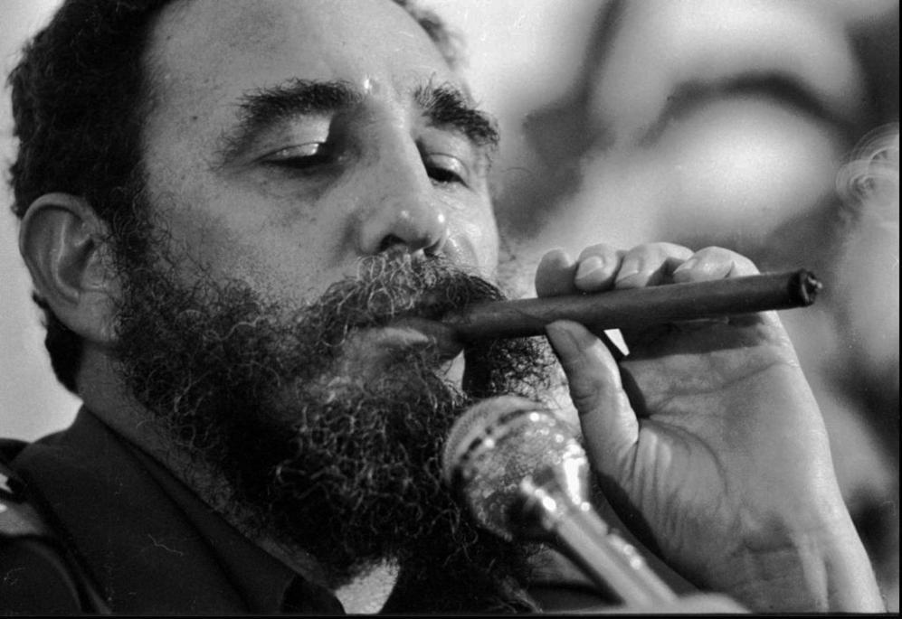 "Thumbnail for ""Gracias, Fidel"""