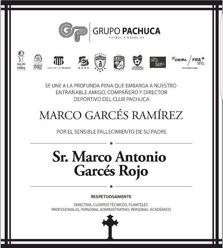 Marco Garcés Rojo: todas las noticias de última hora, fotos y vídeos ...