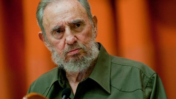 BREAKING: Fidel Castro, Cuba's longtime leader dies at 90 https://t.co/gLbbz5jyuT