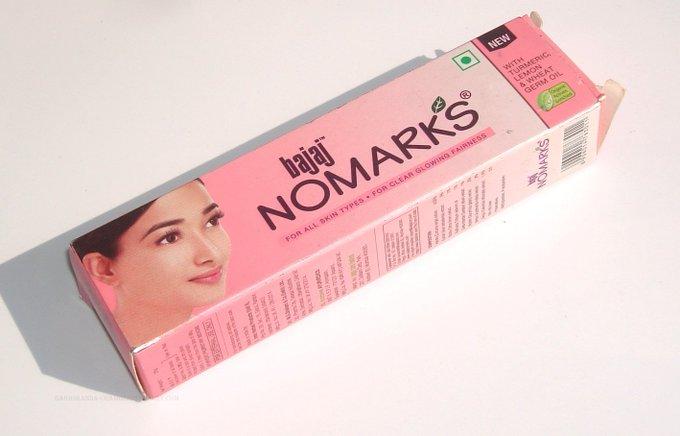 Bajaj Nomarks Cream for All Skin Types Review, Price & Details
