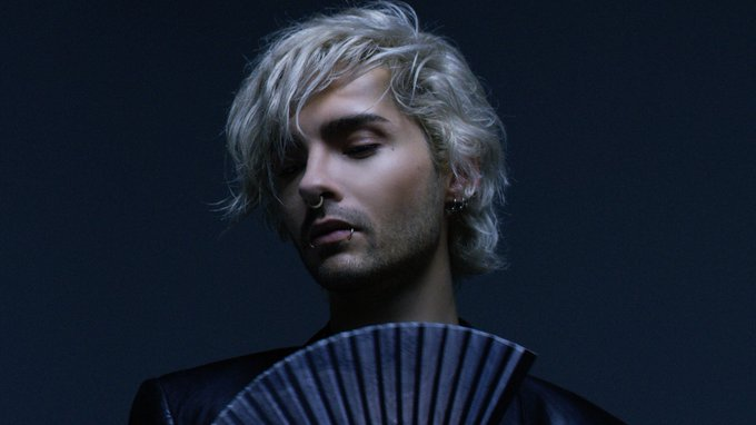 Bill Kaulitz - Not Over you -twitter.com/decodeltd/status/802460983906050049